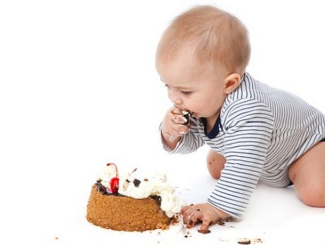 Пищевая аллергия у ребенка 5 лет