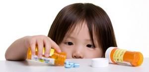 Антигистаминные препараты 2 поколения