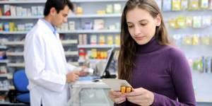 Препараты при аллергии на коже