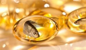 Аллергия на рыбий жир у ребенка