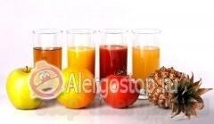 Аллергия на сок