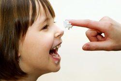 Мазь от дерматита для детей до года