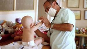Дерматит у детей как лечить