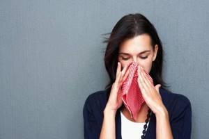 Недорогие препараты от аллергии