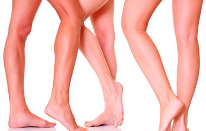 Экзема на стопах ног лечение