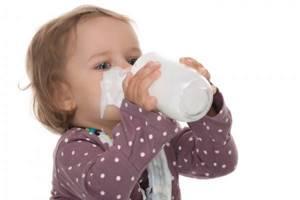 Непереносимость молочного белка