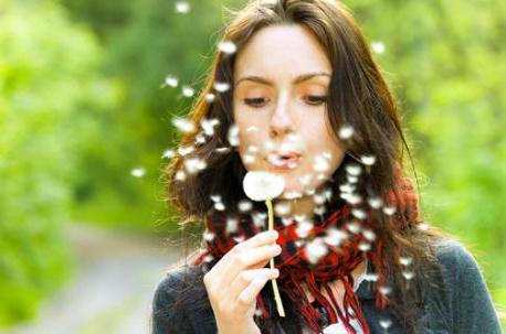 Как вывести аллергены из организма народными средствами
