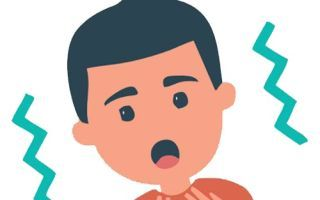 Приступ удушья при бронхиальной астме