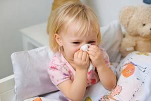 Аллергия на ржаную муку