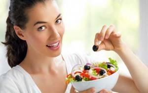 Гипоаллергенные блюда рецепты