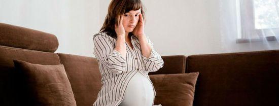 Капли для глаз для беременных