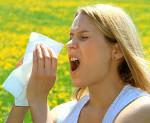 Поллиноз симптомы