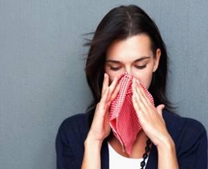 Как понять есть ли аллергия