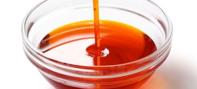Аллергия на пальмовое масло