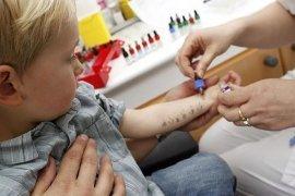 Можно ли вылечить аллергию у ребенка