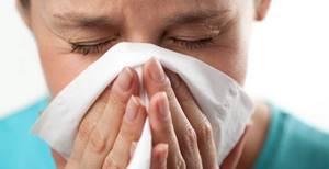 Аллергия на хлорку симптомы