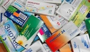 Антигистаминные препараты для чего принимаются