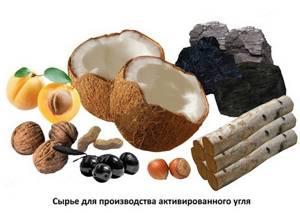 Активированный уголь от аллергии как принимать